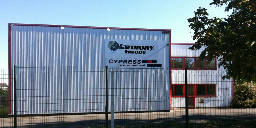Harmony Europe in Toulouse, France