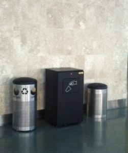 Benefits to renting a SmartPack automatic trash compactor