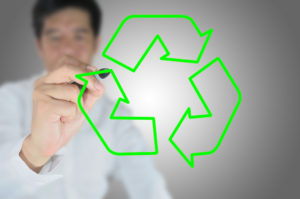 closed loop recycling