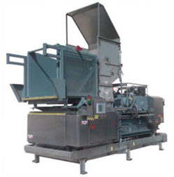 Beverage Extraction Baler