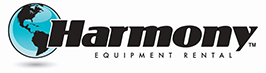 Harmony Equipment Rental