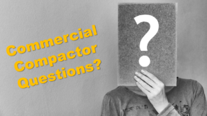 commercial compactor questions